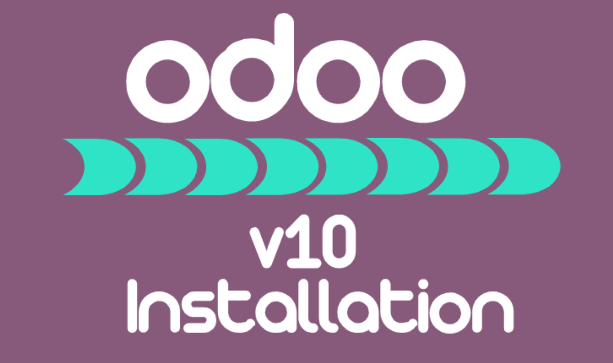 Installation Odoo 10 sur Ubuntu 16 04 LTS | TECH-IT